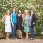 Meet Your New CCMB Contributors! {Fall 2016}