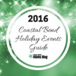 2016 Coastal Bend Holiday Events Guide