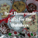 Best Homemade Gifts for the Holidays