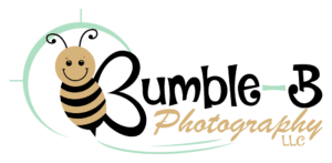 bumble-b-photography-logo-woodsboro-corpus-christi-moms-blog