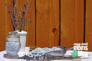 DIY Recipes for Simply Natural Skincare- Lavender- Corpus Christi Moms Blog