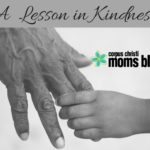 A Lesson in Kindness