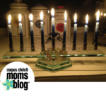 The Festival of Lights {Celebrating Hanukkah}