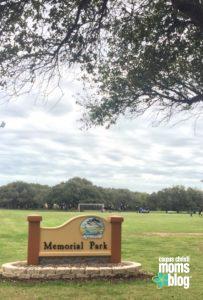 memorial-park-rockport-corpus-christi-moms-blog