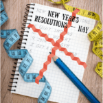 New Year's Resolutions – Nay