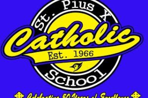 St. Pius X Catholic School- Corpus Christi, TX