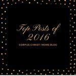 Top 20 Posts of 2016 {Our Year in Review}