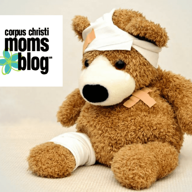 No, You're Not Dying. It's Just Your Gallbladder.- Corpus Christi Moms Blog