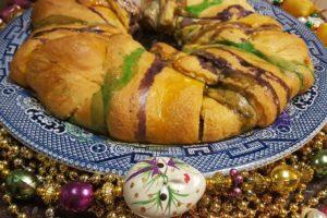 King Cake- Corpus Christi Moms Blog