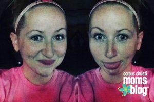 5am face- Corpus Christi Moms Blog