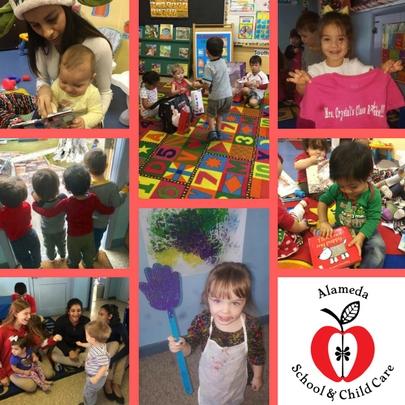 Alameda School and Childcare- Preschool and MDO Guide- Corpus Christi Moms Blog