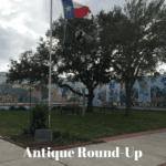 Antique Shopping Roundup {Sinton, Texas}