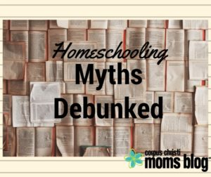 Homeschooling: Myths Debunked