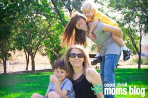 Family activities for working moms - Corpus Christi Moms Blog