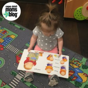 Family library story time - Corpus Christi Moms Blog