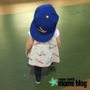 Family sporting event - Corpus Christi Moms Blog