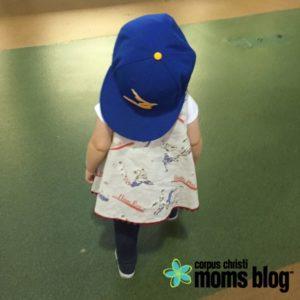 Family sporting event - Corpus Christi Moms Blog