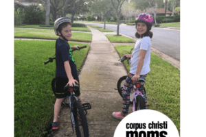 Love Where You Live- Country Club- Corpus Christi Moms Blog
