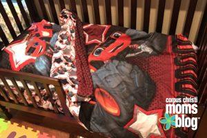 Blaze- A Toddler Craze- Blaze Bed Sheets- Corpus Christi Moms Blog