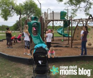 CCMB Neighborhood Group - Corpus Christi Moms Blog