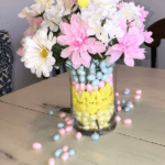 Create a Fun and Easy Dollar Store Easter Centerpiece