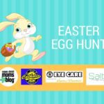 2017 Easter Egg Hunt Announcement