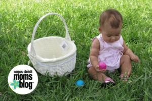 Easter Egg Hunts in Corpus Christi