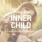 Finding Your Inner Child