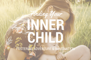 Finding Your Inner Child - Corpus Christi Moms Blog
