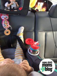 Texas Road Trip Snacks and Movie - Corpus Christi Moms Blog