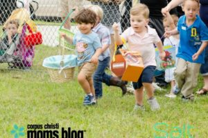 2017 Easter Egg Hunt- Corpus Christi Moms Blog- Salt Photography