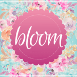 You're Invited! {Bloom, an Event for New and Expecting Moms}