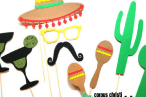 Cinco de Mayo Recipes - Corpus Christi Moms Blog