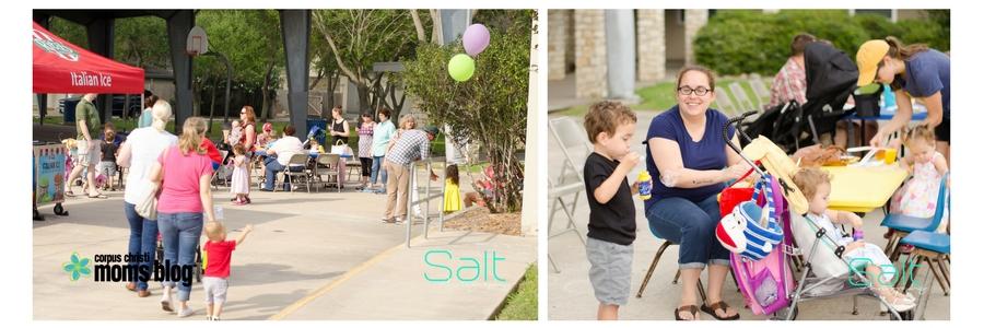 Corpus Christi Moms Blog 2017 Easter Egg Hunt- Family Fun- Salt Photography