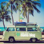 5 Padre Island National Seashore Beach Packing Tips