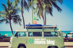 5 Tips for the Beach- Corpus Christi Moms Blog