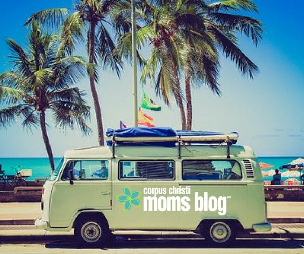 5 Tips for the Beach- Corpus Christi Moms Blog
