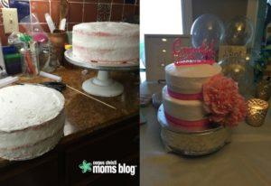 six random tips to making a better cake crumb layer ccmb