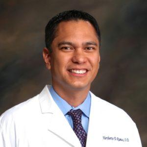 Heriberto D. Ramos- Therapeutic Optometrist- Complete Family Eye Care