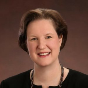 Lauren Ranly Duke- Senior Trust Officer- American Bank- Corpus Christi