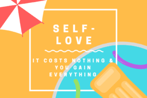 Self-Love for Moms - Corpus Christi Moms Blog