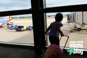 Summer Travel Tips - Corpus Christi Moms Blog