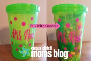 Treat Your Teachers-Corpus Christi Moms Blog