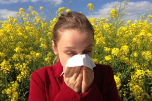 allergy season in South Texas- Corpus Christi Moms Blog