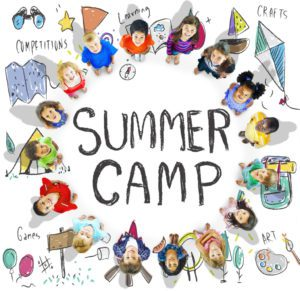 Summer Camp- Corpus Christi Moms Blog