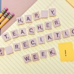 Dear Parents: A Teacher's View on Teacher Appreciation Week