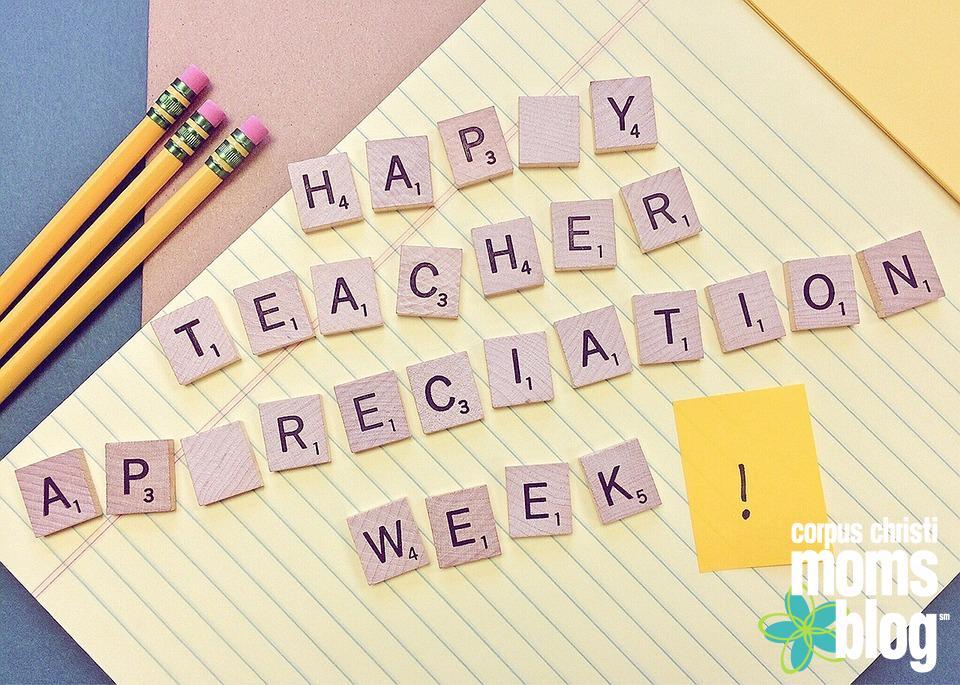 A Teachers View Of Parents >> Dear Parents A Teacher S View On Teacher Appreciation Week