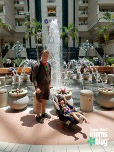 Family Travel - Corpus Christi Moms Blog