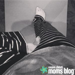 PJ Workout - 365 Day Activity Streak - Corpus Christi Moms Blog
