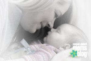 Thank You Moms of Littles- Corpus Christi Moms Blog